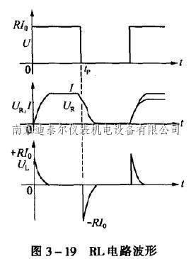 图3一15是电磁流量传感器的电气原理