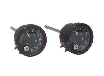 WTJ-B型双金属温度计